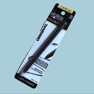 L'Oreal Makeup - L'Oreal Infallible Mechanical Eyeliner 521 Slate